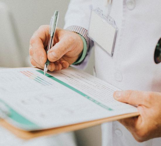 Interventional pulmonologists