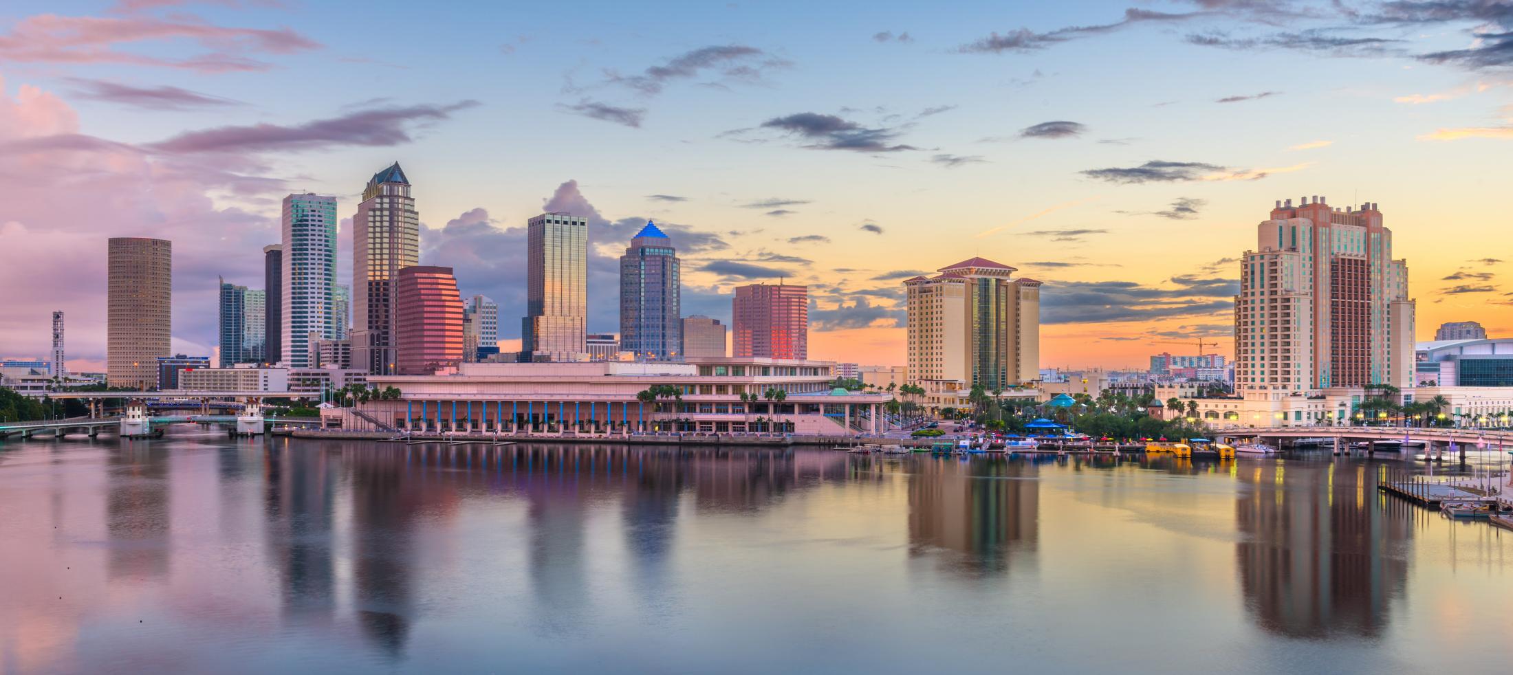 Lyracore Health Alliance in Tampa, FL